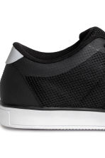 Sneakers in mesh - Nero - UOMO | H&M IT 4